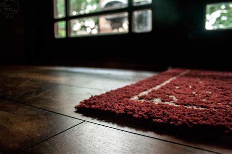 Hardwood Floor Rug Feeling Warm And Comfortable With Best Rug Pads For Hardwood Floor New Style Homesfeed