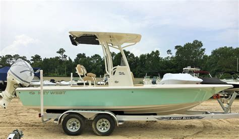 key west boats 230 br for sale key west boats inc boats for sale boats