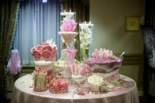 unique favor ideas candy table details