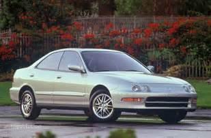 acura integra sedan 1994 1995 1996 1997 1998 1999