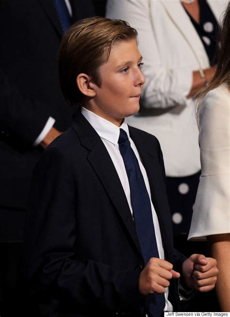 barron trump barron trump facts everything you need to know about