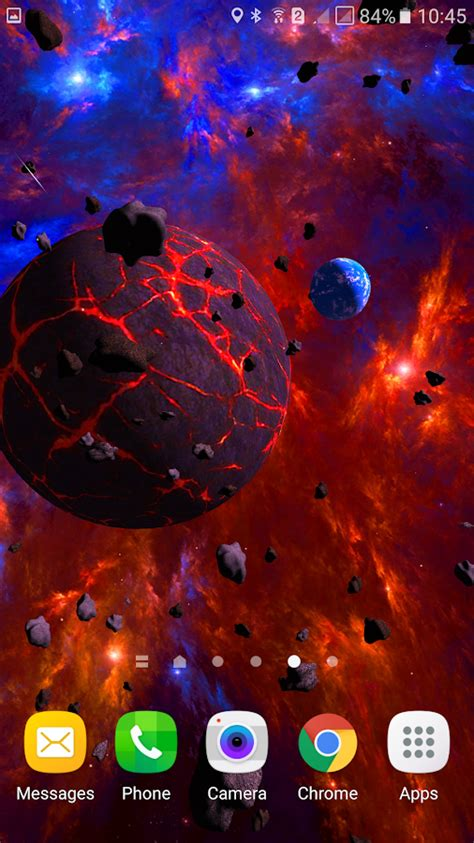 asteroids   wallpaper android apps  google play