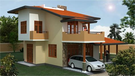 sri lanka housing plans home design and style