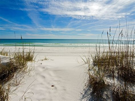 Discount Kitchen Island Best Gulf Front Beach View In Destin 20 Vrbo