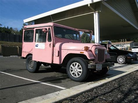 Jeep Post The Geyserville Postal Jeep By Doctorhectic Via