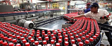 Produk Colla coca cola bottling indonesia pt company profile qerja