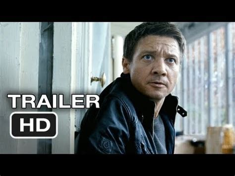 film q desire 2012 official trailer hd the bourne legacy official trailer 1 jeremy renner