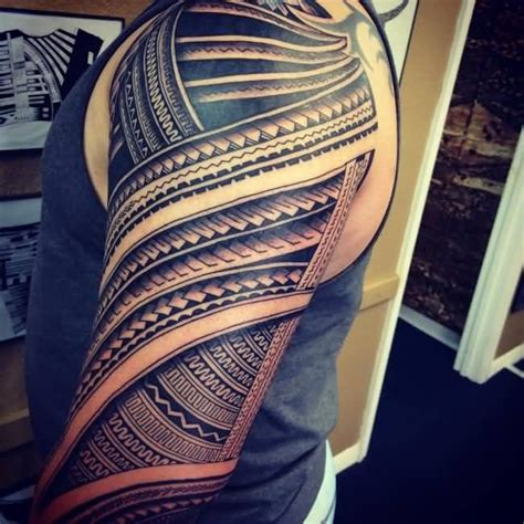 25 marvelous samoan tattoos slodive 17 best images about tribal tattoos for on