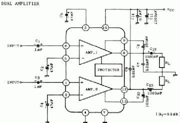 ta 7240 ta7240 r 246 hre ta 7240 id57785 ic integrated