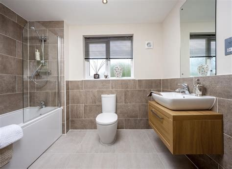highgate bathrooms the highgate 5 redrow