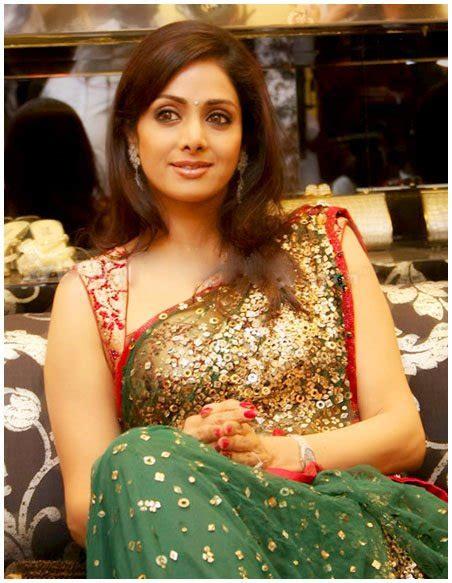 sridevi biography in hindi image gallery shree devi