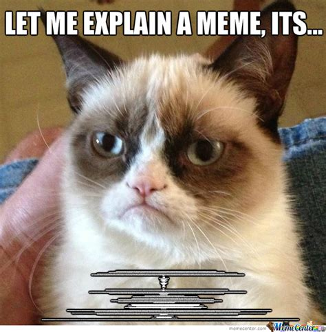 Meme Define - definition of a meme by the new guy meme center