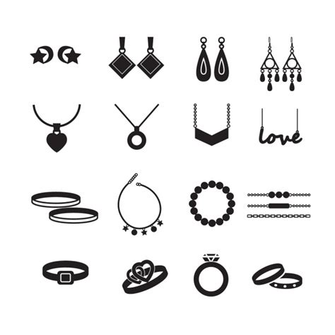 Jewelry Vectors, Photos and PSD files   Free Download