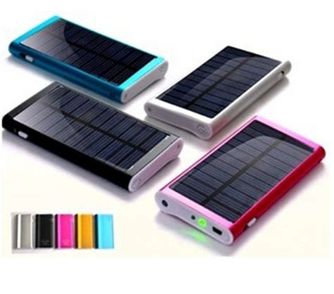 mobile solar charger sra international portable solar charger