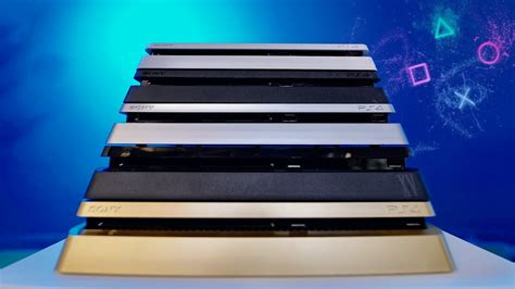 ps4 color every color ps4 slim