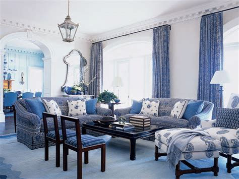 blue and white room blue and white living room living room design blue white