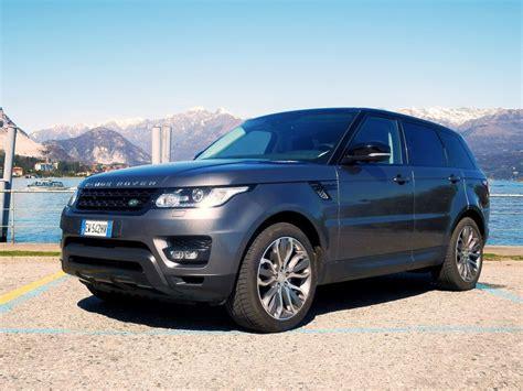 range rover sport test drive autoruote 4x4 web magazine sulla mobilit 224 4x4 e sull