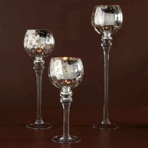 Mercury Glass Candle Holders Z Gallerie by Tickled Pink Brides Orlando Florida S Premier Wedding