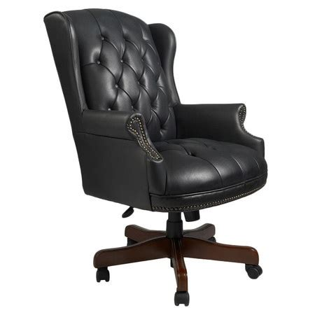 joss and desk mike needs this cornwall tufted desk chair from the