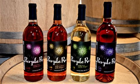 Handcrafted Wine - purple wines handcrafted from 100 grapes l uva