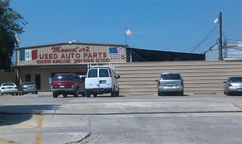 Used Auto Parts Houston Tx by Manuel Used Auto Parts Auto Parts Supplies 10529