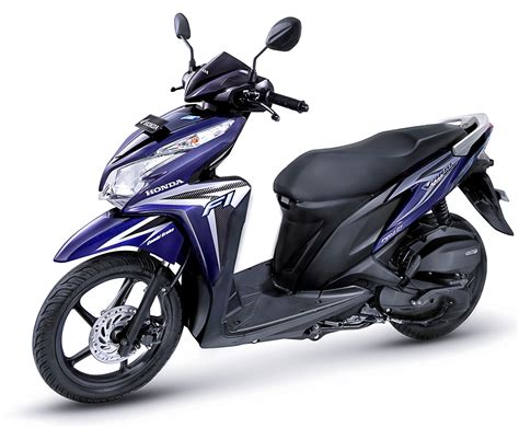 Lu Vario Techno 125 pilihan warna honda vario 125 all about nothing
