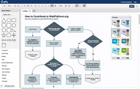 ms visio alternative 9 of the best free alternatives to microsoft visio make