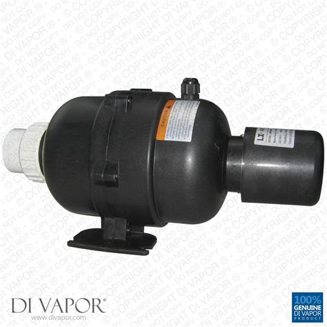 air pump blower fan lx apw400 v2 air blower pump 0 5 hp with heater 400w
