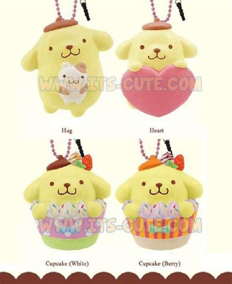 Squishy Boneka Pom Pom Purin pom pom purin squishy mascot kawaii squishy apparel toys diy kits resin molds shop