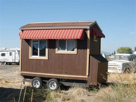 tiny house on wheels for sale craigslist small size and