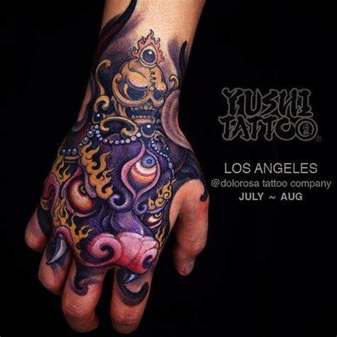 yushi tattoo instagram pinterest the world s catalog of ideas