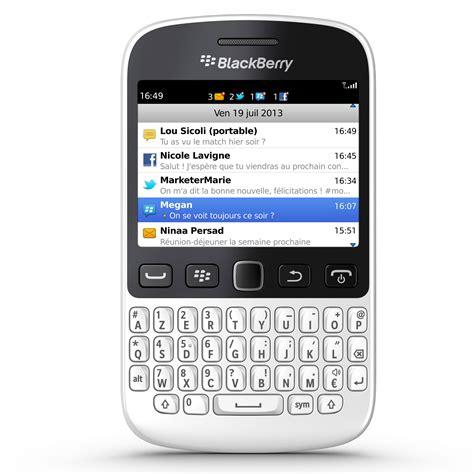 blackberry mobile 9720 blackberry 9720 azerty blanc mobile smartphone