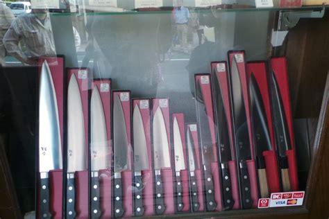 Pisau Dapur Buatan Jepang pisau buatan jepang memang luar biasa