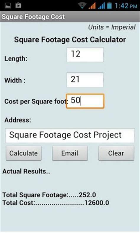 Laminate Flooring: Square Footage Calculator Laminate Flooring