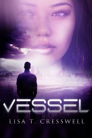 mythical books: cover reveal and giveaway: vessel by lisa
