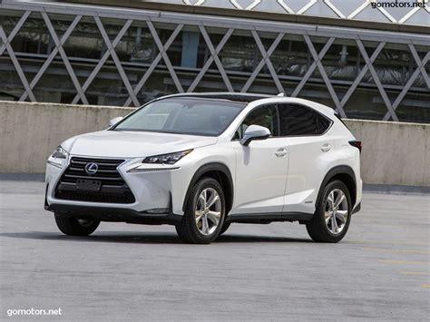2015 lexus nx 200t picture 3 reviews news specs buy car