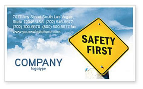 safety pin movement card template safety scorecard template pictures to pin on