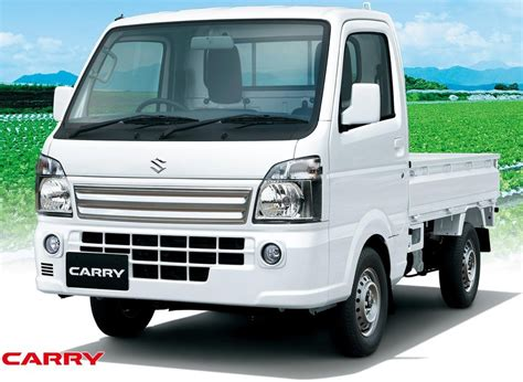 Suzuki Carry Cer Suzuki Carry Truck Car 2014 2015 Price In Pakistan India