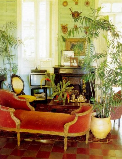 how to achieve a tropical style how to achieve a tropical style