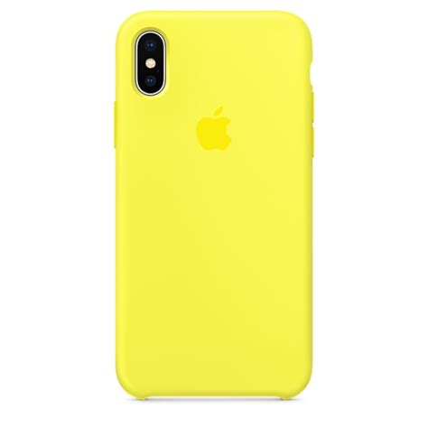 Silicon Flash Iphone 4g4s5g5s iphone x silicone flash apple ae