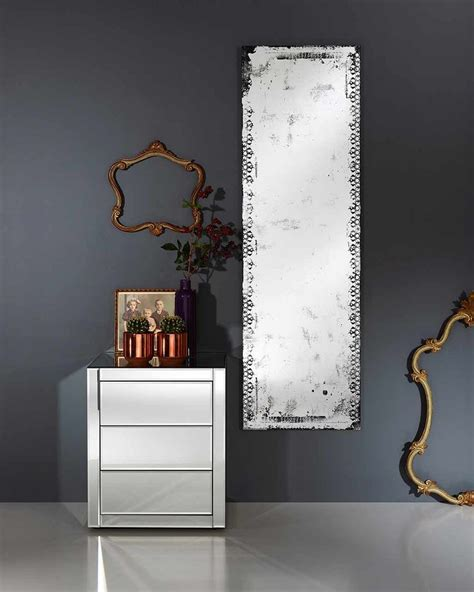 floral pattern wall mirror full length wall mirror type rs floral design full