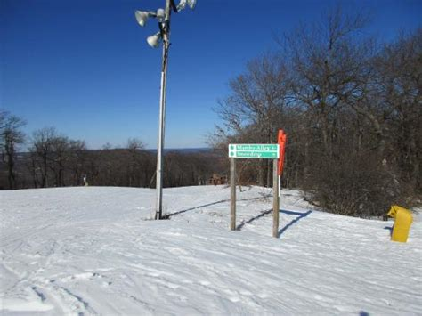 view picture of blue knob claysburg tripadvisor