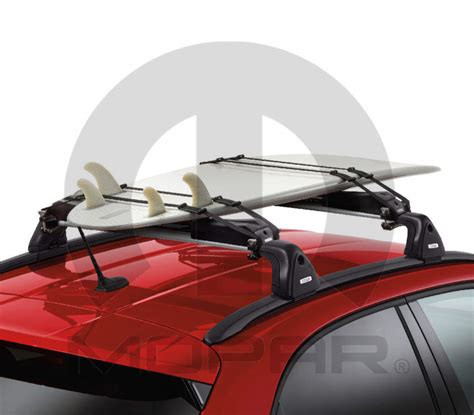 Jeep Paddle Board Rack by Thule Surf Board Paddle Board Carrier Holds 2 Boards