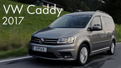 volkswagen caddy 2017 vw caddy 2017