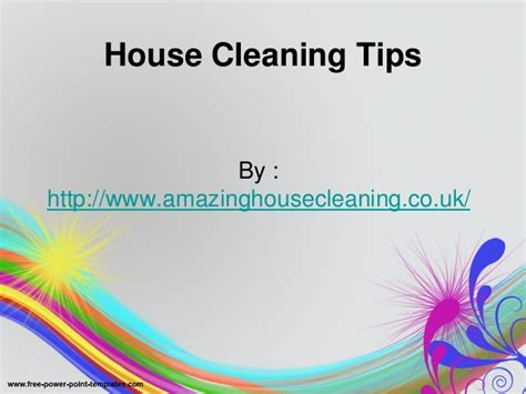 house cleaning tips best house cleaning tips