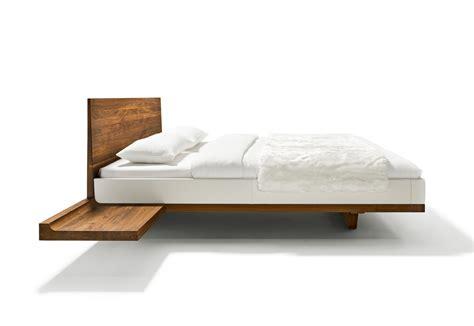 schlafzimmer betten riletto bed by team 7 stylepark