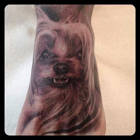 black kat tattoo black and grey yorkie d mostly