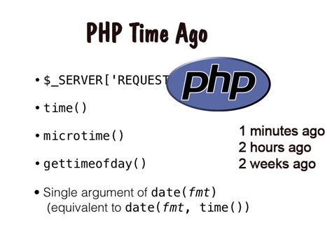 php format date days ago php function to display time ago base on timest wp2x