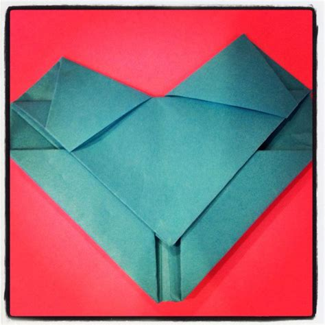 How To Make Origami Letters - how to make an origami letter letters