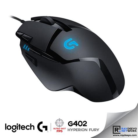 Sale Logitech G402 Hyperion Fury Fps Gaming Mouse Asp154 logitech g402 hyperion fury f end 10 7 2017 7 15 pm myt